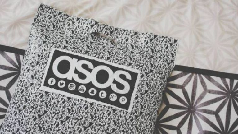 Online store ASOS criticised for fetish accessory deemed 'insensitive' and 'vile'