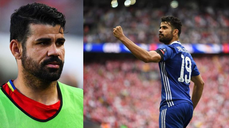Diego Costa reveals Jose Mourinho has contacted him this summer