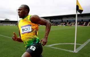 Usain Bolt offered legitimate trial at Championship side