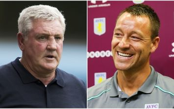 Steve Bruce may regret signing John Terry as many make the same prediction