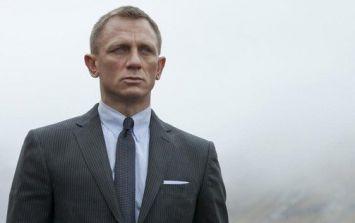 OFFICIAL: Daniel Craig will return as James Bond