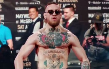 Conor McGregor gives Paulie Malignaggi's St Paddy's Day proposal the response it deserves
