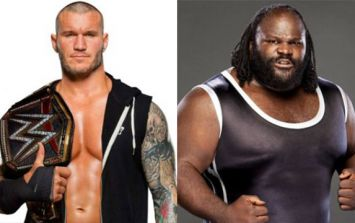 QUIZ: Name the WWE wrestlers using only their nicknames