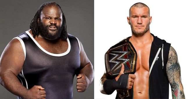 QUIZ: Name these WWE wrestlers from their nicknames