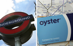 An American visited London and loved the Tube more than anyone has ever loved transport