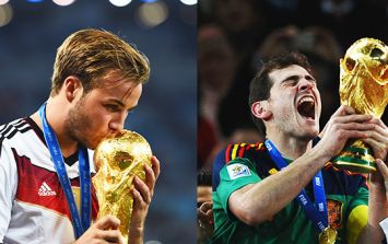 QUIZ: Name every single country to have played at a World Cup finals