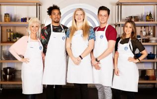 Six things we learned from last night's Celebrity MasterChef