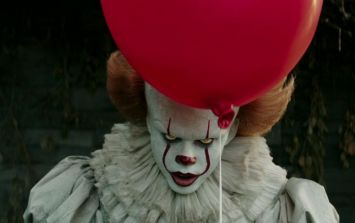 Stephen King has spoken about the controversial scene that was left out of IT
