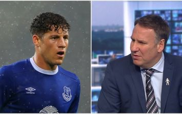 Paul Merson has a theory about why Ross Barkley turned down Chelsea
