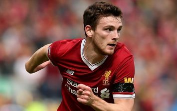 Liverpool fans very excited after new signing's showing on international duty