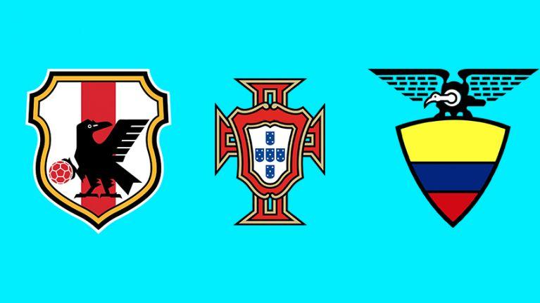 JOE's International Break Football Badge Quiz