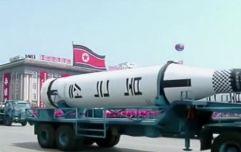 North Korea claims successful detonation of hydrogen bomb 'five times bigger than Nagasaki'