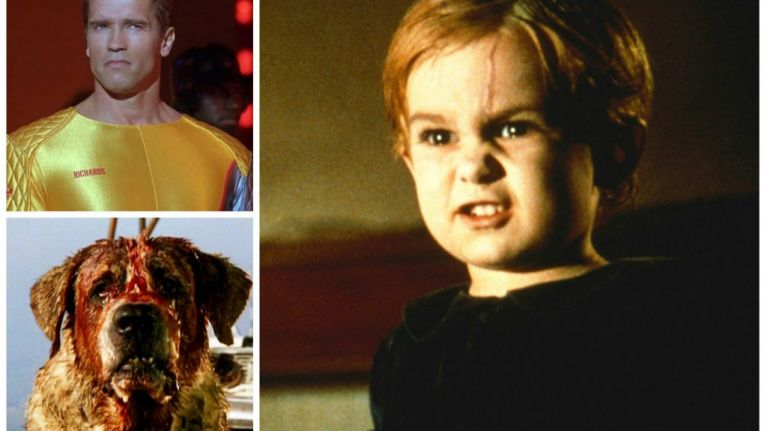 "The ""IT"" Factor: 5 more Stephen King movies that need to get remade"