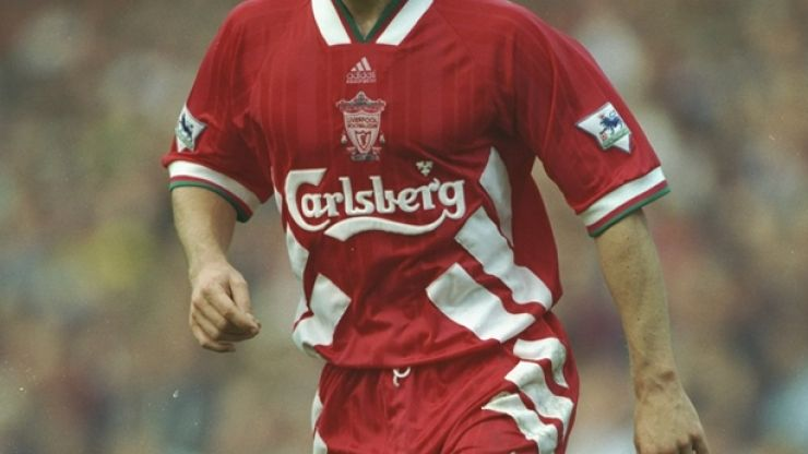 QUIZ: Can you name these retro Premier League kit sponsors?