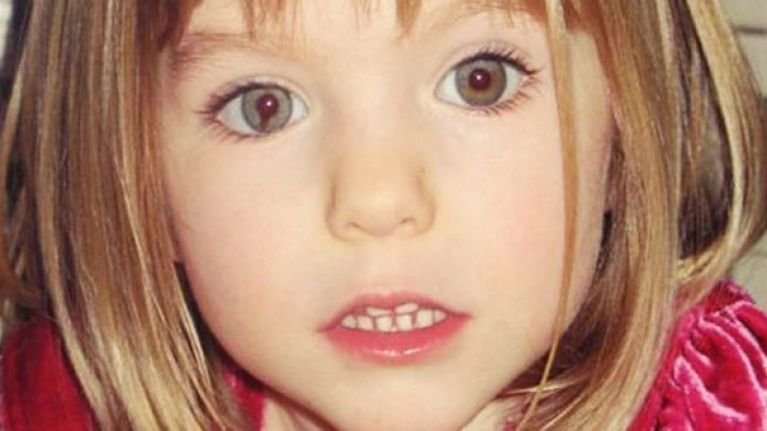 Eight-part documentary about Madeleine McCann's disappearance coming to Netflix