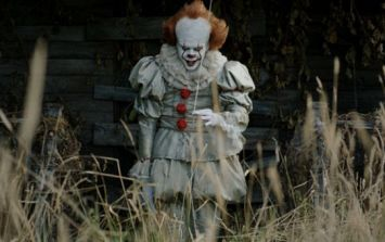 The most controversial scene from Stephen King's IT was left out of the movie on purpose