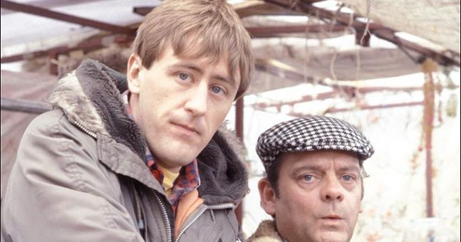 You bloody plonker! Ranking the top five moments from Only Fools and Horses