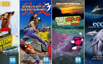This brilliant fake Sega account will make you wish these games were real
