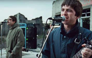 QUIZ:  You have three minutes to answer this very simple question about Oasis