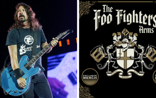 Foo Fighters are opening their own pub in London this week