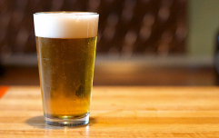 World's largest brewer warns that the price of a pint is about to go up in the UK
