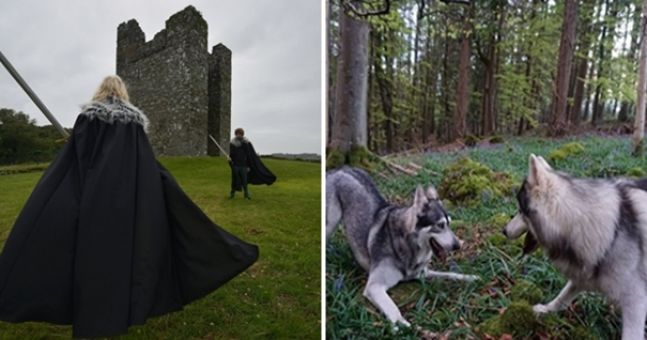 There's a Game of Thrones festival happening soon and it looks amazing
