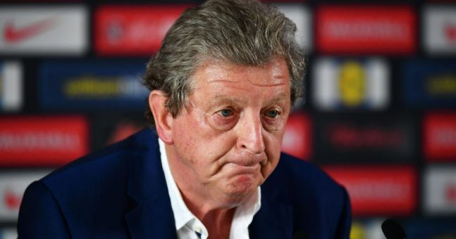 In a world gone mad, Roy Hodgson now represents a lost civilisation