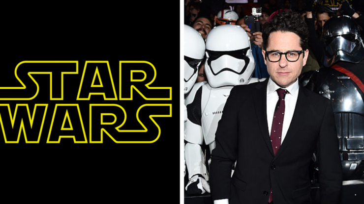 What does JJ Abrams returning to Star Wars tell us? Disney are done taking risks