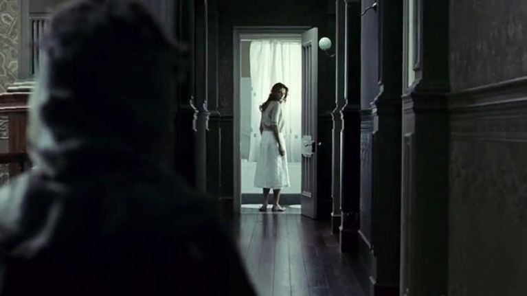 Not enough people have seen the best horror of the decade that leaves you 'chilled and disturbed'
