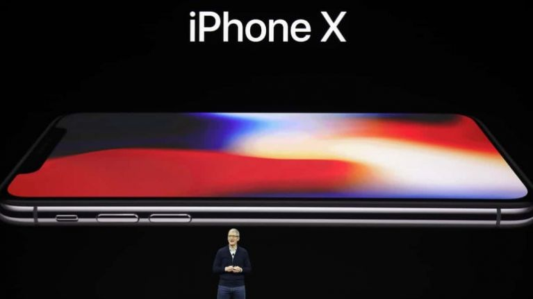 Apple introduce two significant changes to iPhone 8