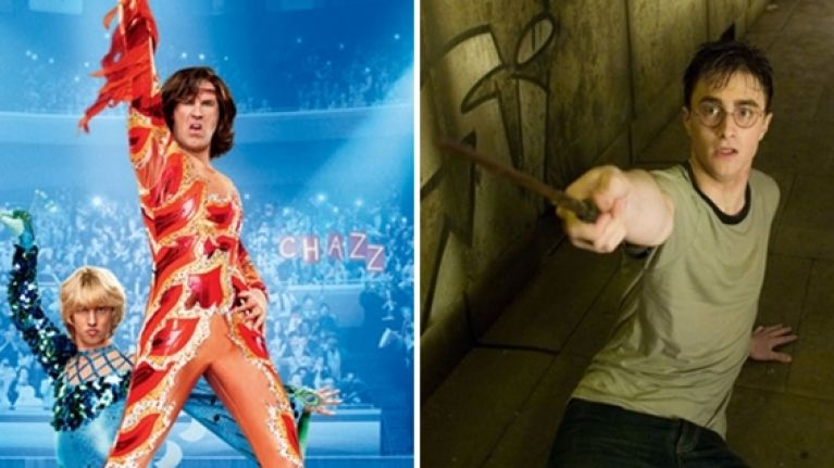 QUIZ: How well do you remember these films from 2007?