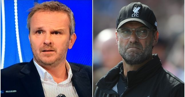 Didi Hamann offers depressing verdict on Liverpool's squad