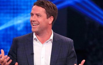 Michael Owen taken to task for unpopular opinion on Liverpool defender