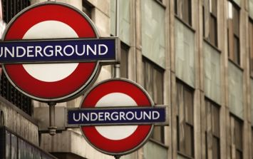 Police investigating reported explosion on London Tube train