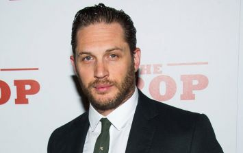 Tom Hardy is 40! Here are 7 really big roles he's turned down over the years