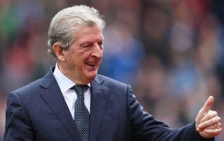 People noticed the Sky Sports commentator's joke about Roy Hodgson