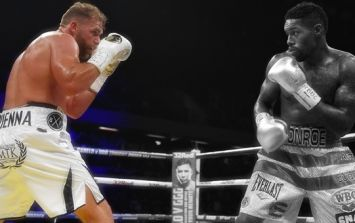 Billy Joe Saunders encounters little difficulty in latest defence of his WBO title