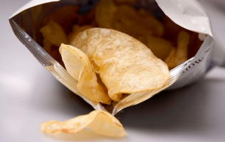 Have you ever wondered why there's so much air in bags of crisps?