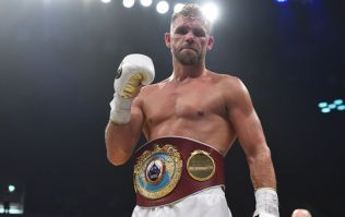 Billy Joe Saunders moves to new name as Golovkin looks destined for Canelo rematch