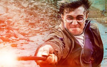 QUIZ: Can you correctly identify what all of these Harry Potter spells do?