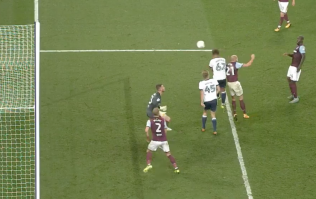 Hawk-Eye reveals how agonisingly close Middlesbrough youngster came to first goal