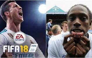 Little sympathy for controversial forward who's not happy about Fifa 18