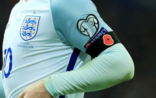 Fifa to lift the ban on poppies on football shirts