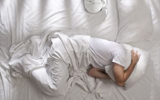 Our sleeping pattern 'has a crucial influence on our lifespan'
