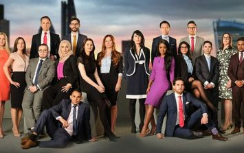 Predicting the winner of The Apprentice based solely on their promo photos