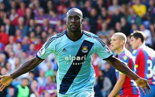 Crystal Palace reportedly set to offer Carlton Cole a surprise Premier League return