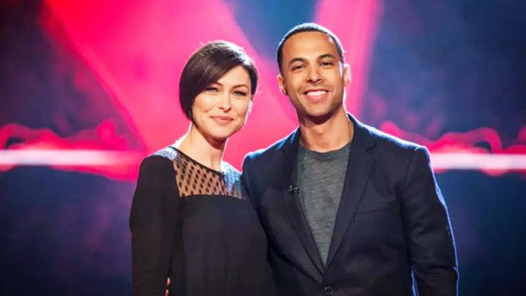 Marvin Humes - aka the 'lanky one' from JLS - looks completely different after amazing body transformation