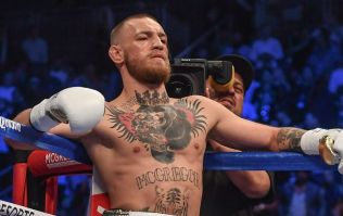 Paulie Malignaggi responds to Conor McGregor's nonsensical proposal