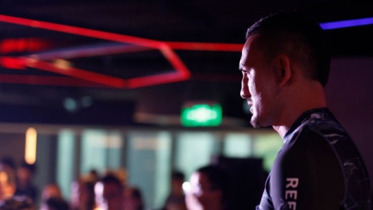History will be made in the next UFC featherweight title fight