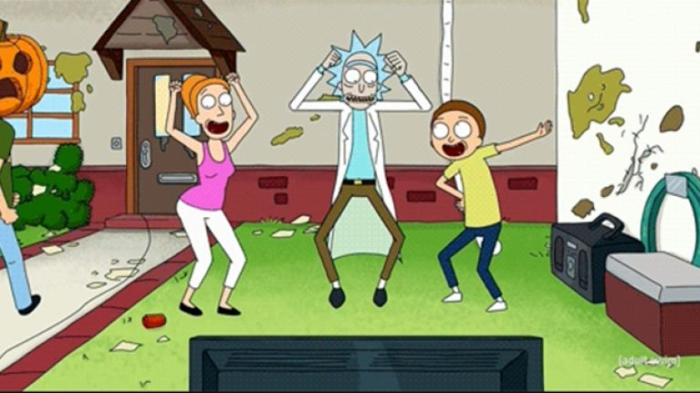 episode 08: mortys mind blowers